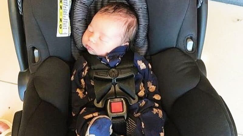 Review Maxi-Cosi Mico Max Infant Car Seat